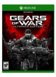 Jaquette du jeu Gears of War Ultimate Edition