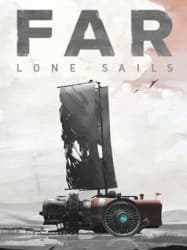 Jaquette du jeu FAR : Lone Sails