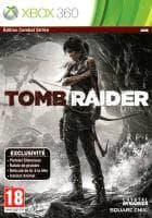 Jaquette du jeu Tomb Raider