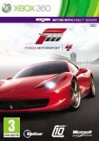 Jaquette du jeu Forza Motorsport 4