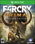 Jaquette du jeu Far Cry Primal V1