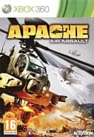 Jaquette du jeu Apache : Air Assault