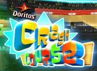 Jaquette du jeu Doritos Crash Course