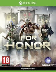Jaquette du jeu For Honor