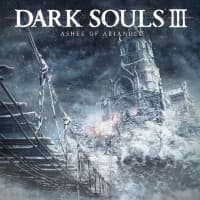 Jaquette du jeu Dark Souls III : Ashes of Ariandel