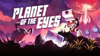 Jaquette du jeu Planet of the Eyes