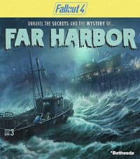 Jaquette du jeu Fallout 4 : Far Harbor