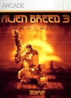 Jaquette du jeu Alien Breed 3 : Descent