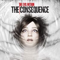 Jaquette du jeu The Evil Within - The Consequence