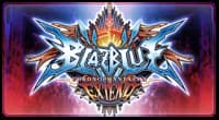 Jaquette du jeu BlazBlue : Chrono Phantasma Extend