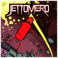 Jaquette du jeu Jettomero : Hero of the Universe