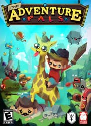 Jaquette du jeu The Adventure Pals
