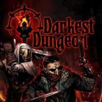 Jaquette du jeu Darkest Dungeon