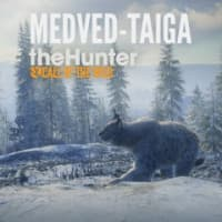 Jaquette du jeu theHunter : Call of the Wild - Medved-Taiga