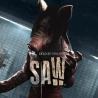 Jaquette du jeu Dead by Daylight : The Saw Chapter