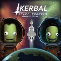 Jaquette du jeu Kerbal Space Program : Enhanced Edition