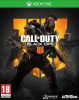 Jaquette du jeu Call of Duty : Black Ops IIII
