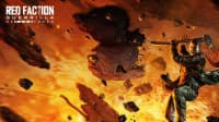 Jaquette du jeu Red Faction Guerrilla Re-Mars-tered