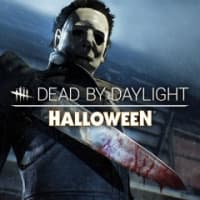 Jaquette du jeu Dead by Daylight : The Halloween Chapter