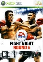 Jaquette du jeu Fight Night : Round 4
