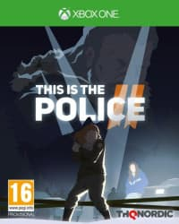 Jaquette du jeu This Is the Police 2