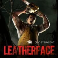 Jaquette du jeu Dead by Daylight - Leatherface