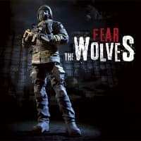 Jaquette du jeu Fear the Wolves