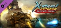 Jaquette du jeu X-Morph : Defense - European Assault