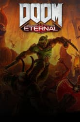 Jaquette du jeu Doom Eternal