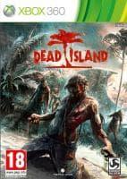 Jaquette du jeu Dead Island