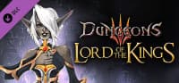 Jaquette du jeu Dungeons 3 - Lord of the Kings