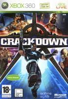 Jaquette du jeu Crackdown