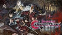 Jaquette du jeu Bloodstained : Curse of the Moon