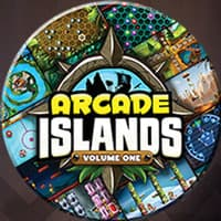 Jaquette du jeu Arcade Islands : Volume One