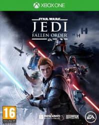 Jaquette du jeu Star Wars : Jedi Fallen Order