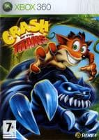 Jaquette du jeu Crash of the Titans