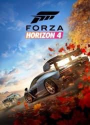 Jaquette du jeu Forza Horizon 4