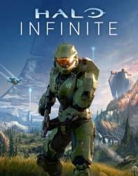 Jaquette du jeu Halo Infinite
