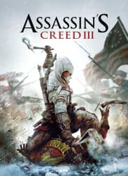 Jaquette du jeu Assassin's Creed III : Remastered