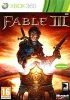 Jaquette du jeu Fable III