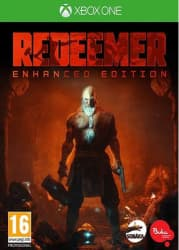 Jaquette du jeu Redeemer : Enhanced Edition
