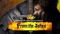 Jaquette du jeu Kingdom Come : Deliverance - From the Ashes