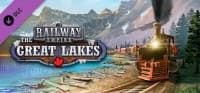 Jaquette du jeu Railway Empire : The Great Lakes