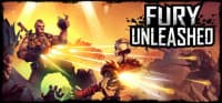 Jaquette du jeu Fury Unleashed