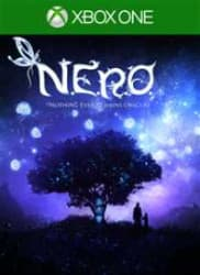 Jaquette du jeu N.E.R.O : Nothing Ever Remains Obscure
