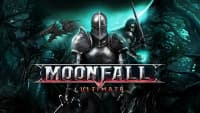 Jaquette du jeu Moonfall Ultimate