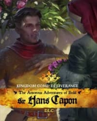 Jaquette du jeu Kingdom Come : Deliverance - The Amorous Adventures of Bold Sir Hand Capon