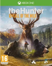Jaquette du jeu The Hunter : Call of the Wild