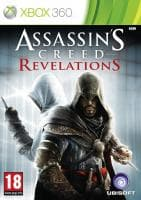 Jaquette du jeu Assassin's Creed : Revelations