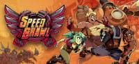 Jaquette du jeu Speed Brawl